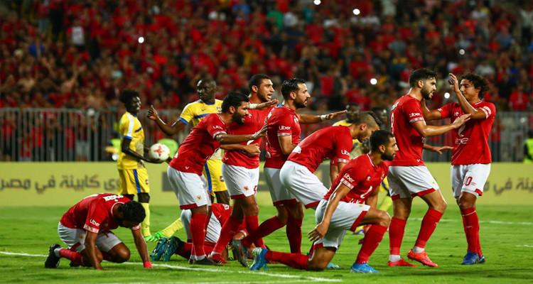 الأهلي المصري