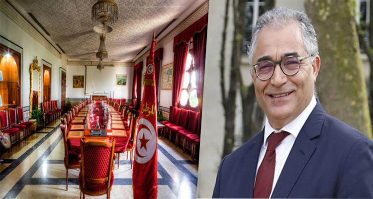محسن مرزوق:حكومة الكفاءات الحل الأسلم وتهديدات النهضة فزّاعة لا تخيف