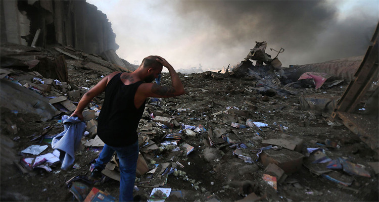 الأمم المتحدة: الفقر ''ينهش'' المجتمع اللبناني بوتيرة متسارعة