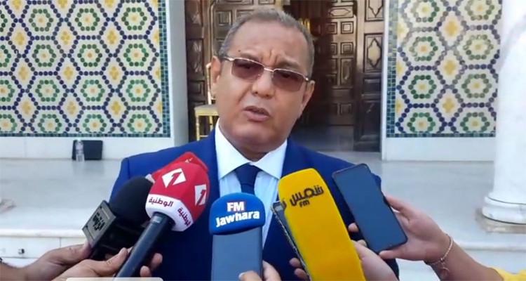 سمير ماجول: لا خيار لتونس سوى فصل الاقتصاد عن السياسة (تسجيل)