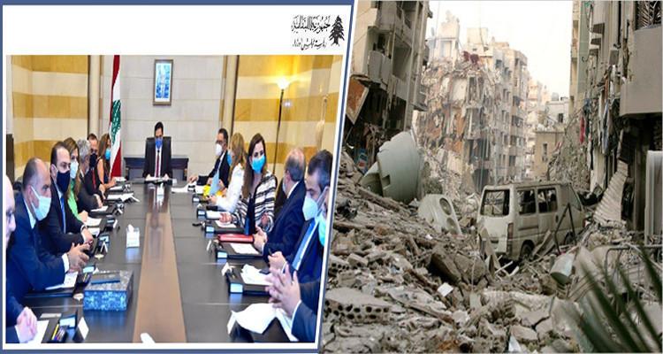 بعد انفجار بيروت: وزير لبناني ثان يستقيل