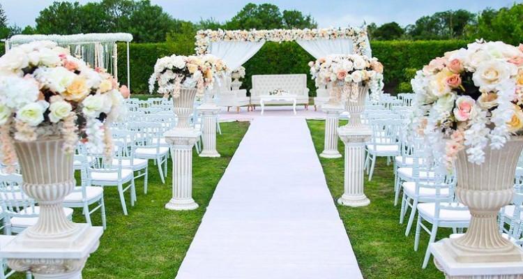 القصرين : منع حفلات الزفاف بكامل تراب الولاية