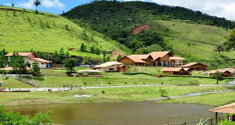 السياحة الريفية