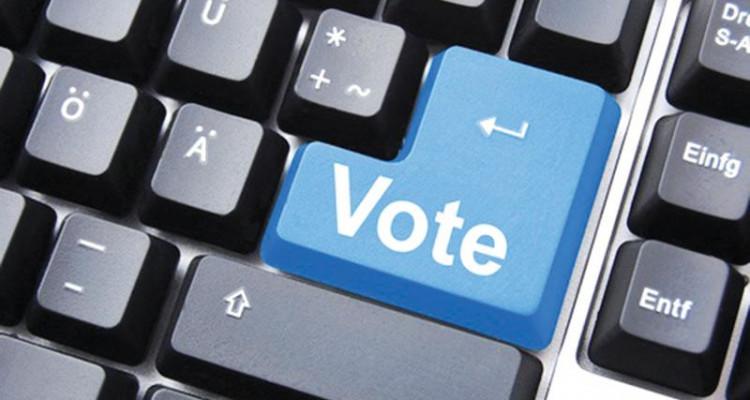 طرح إمكانية التصويت الالكتروني في تونس خلال الإنتخابات