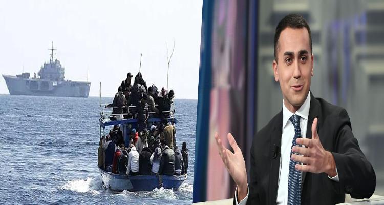 دي مايو: تونس بلد آمن لا يعاني من الحرب ولا المجاعات ولا التصفيات العرقية