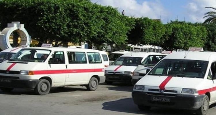 المنستير: مجانية النقل على متن سيّارات الأجرة للطلبة من أبناء الشهداء