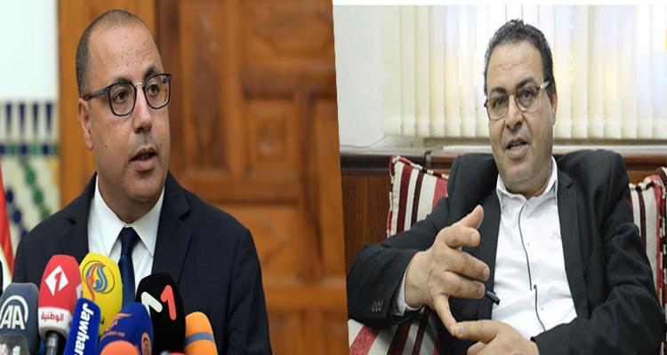 زهير المغزاوي: أن نمتنع عن تزكية الحكومة لا يعني عدم مساندة استقرارها