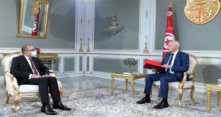 رئيس الدولة يؤكد: المشبوهون قضائيا ممنوعون من تولي إدارة الشأن العام للبلاد