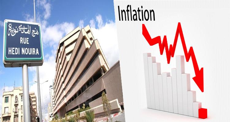 البنك المركزي التونسي الفائدة المديرية