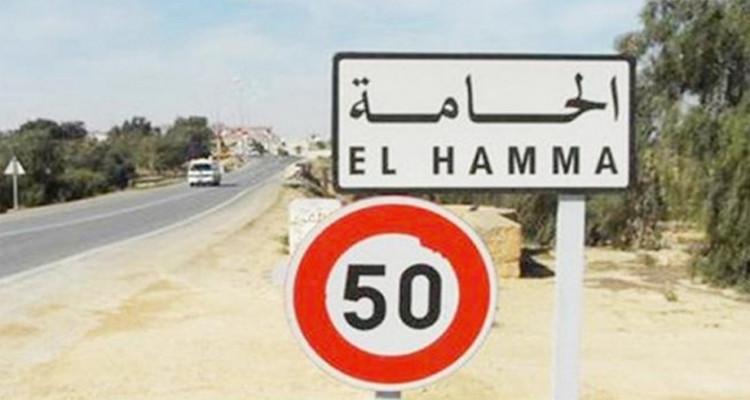 رفع قرار منع الجولان بالحامة والحامة الغربية