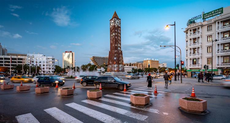 مكتب دراسات سويسري: تونس لا تحسن استغلال موقعها الجغرافي المميز