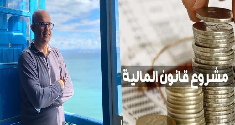 عبد القادر بودريقة: قانون المالية غير ناجع ويضايق أصحاب المهن الحرة (فيديو)