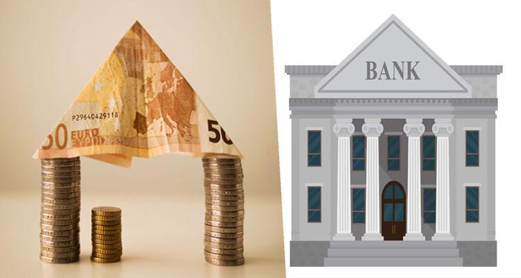 بنك قرض