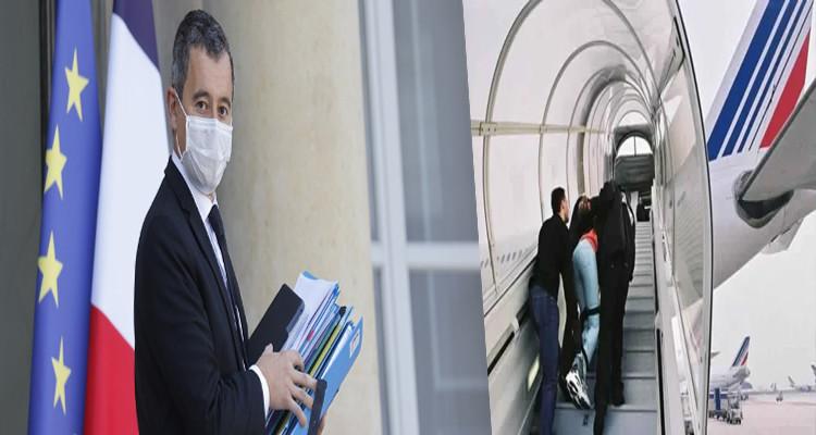 من بينهم تونسيون: فرنسا تستعد لطرد 231 أجنبيا تهمتهم ''الإرهاب والتطرف''