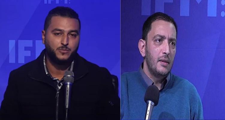 صاحب مبادرة خليها تسوس : أحنا ندعمو مبادرة النائب ياسين العياري