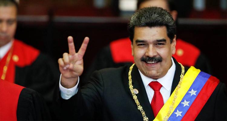 الرئيس الفنزويلي يعلن اكتشاف علماء بلاده لدواء فيروس كورونا