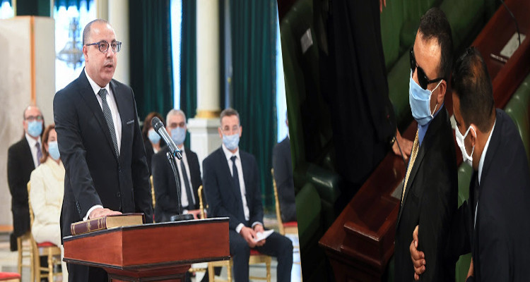 رئيس الحكومة يقيل وزير الثقافة