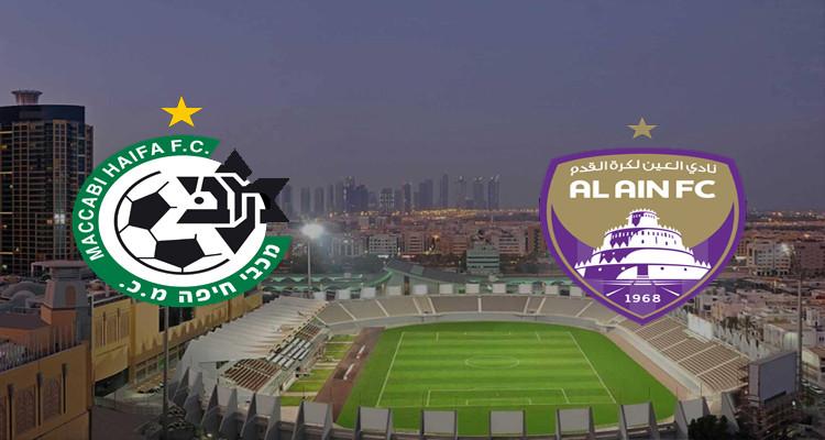 في مباراة ''الأخوة'' و''السلام'': نادي العين الإماراتي يستضيف فريقا صهيونيا