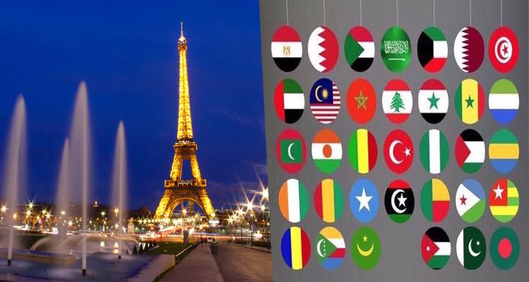 فرنسا تدعو الدول الإسلامية إلى الكف عن حملة مقاطعة منتوجاتها