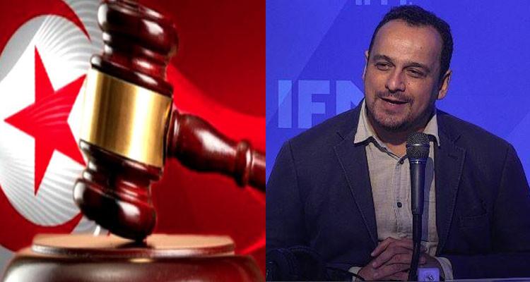 مراد الزغيدي يتحدث عن تسريب مدوي بخصوص القضاء