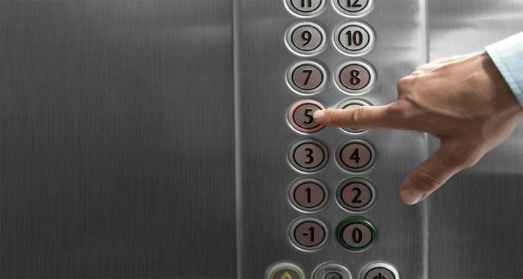 مصعد آلي