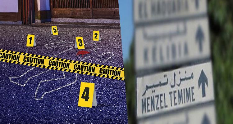 منزل تميم جريمة قتل