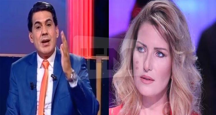عبد الرزاق الشابي ومريم بن مامي