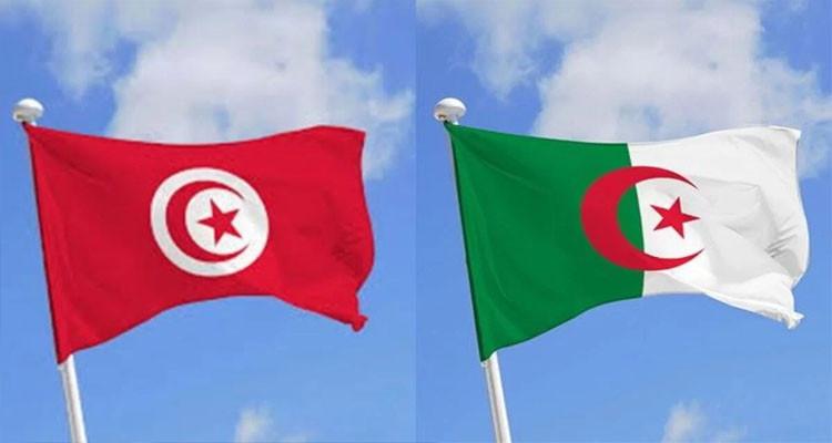 تونس الجزائر استشهاد 5 مدنيين