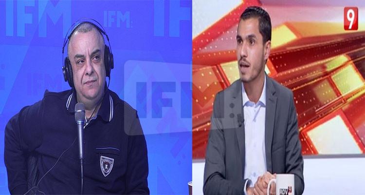 حاتم بلحاج ورياض جراد