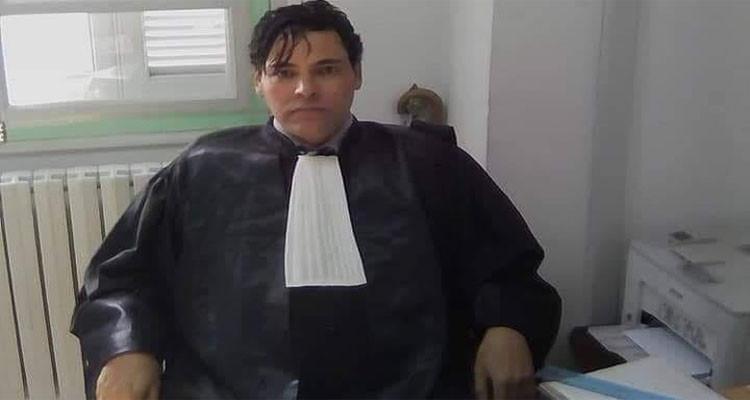 القاضي المكي بن عمار