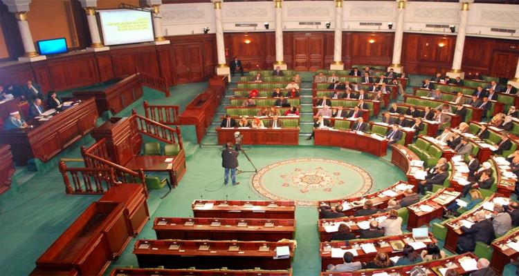 البرلمان المصادقة مشروع رئيس الحكومة