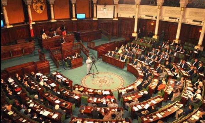 تسعة أحزاب فقط ممثلة بالبرلمان قام مسيروها بالتصريح بمكاسبهم