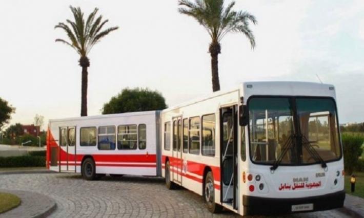 الشركات الجهوية للنقل تبرم اتفاقا أوليا مع الوزارة وتؤجل اضرابها (وثيقة)