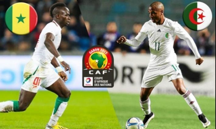 La finale de la CAN 2019 : L'Algérie Vs Sénégal