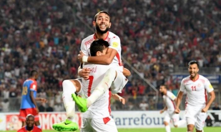 CAN 2019 : Tunisie Vs Angola
