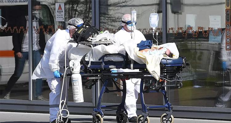 وفاة مسنة بفيروس كورونا في تونس العاصمة