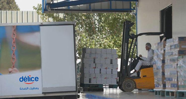 مساهمات مجمع دليس هولدينغ في مكافحة كورونا