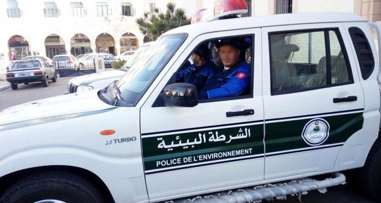 محاولة اعتداء على رئيس فرقة الشرطة البيئية بقلعة الأندلس