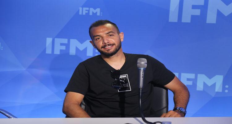 معز بن شريفية للوداد: حصل ما في الصدور لعبنا كأس عالم