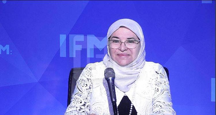 ابتهال عبد اللطيف: قدمت شكاية جزائية ضد خالد الكريشي ورجل أعمال