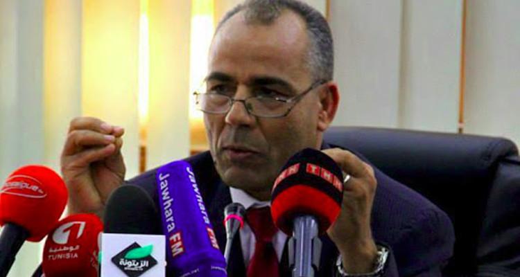 محمد الرابحي: كل من سيتم إجلاؤهم سيتحملون تكاليف الحجر الإجباري