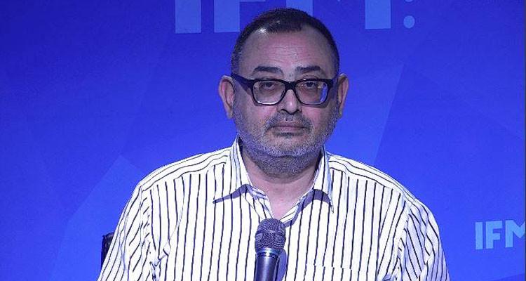 سفيان بن حميدة: سعيد الجزيري سلفي ما عندوش مشكل مع النعاج والرعية