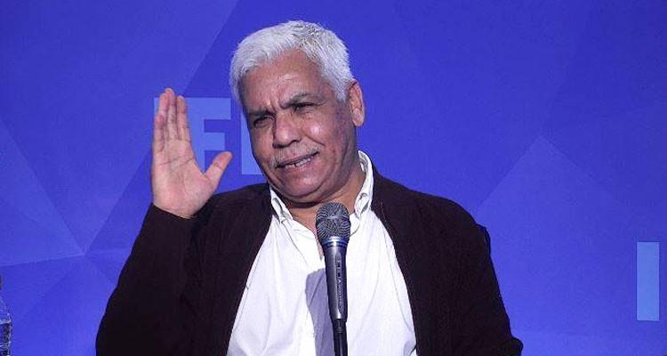 صافي سعيد:ما يحدث في أمريكا جوهري ومهم وبوعزيزي تونس هو جورج فلويد