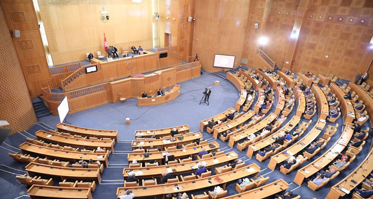 التفاصيل الكاملة لنتائج التصويت على لائحة الدستوري الحر في البرلمان