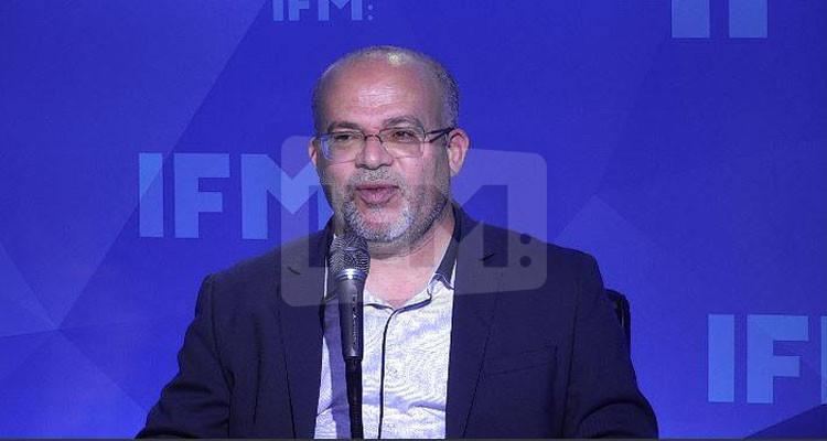 سمير ديلو: يبدو أن عبير موسي ماكانتش صاحية وقتلي لوجت في موقع التهضة