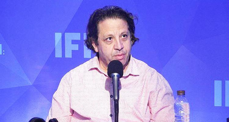 خالد الكريشي: مكتب المجلس ليس من مهامه القيام بدور الفيلتر