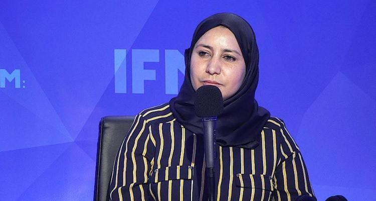 سناء مرسني: النجار موش موجود في التنظيم العالمي للإخوان المسلمين