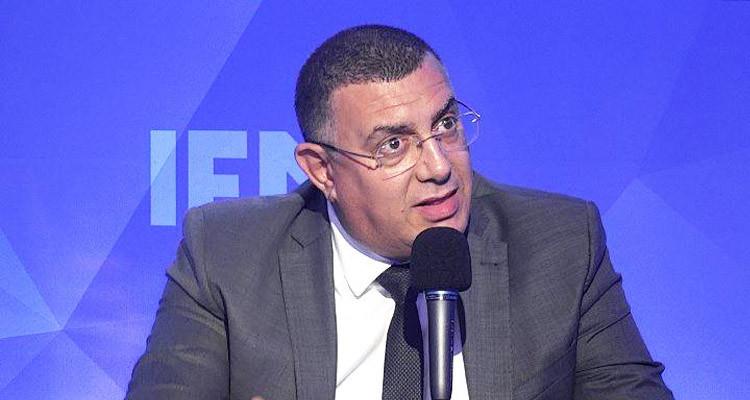 عياض اللومي: لجنة التحقيق ستنظر في مطلب تنحي الفخفاخ إلى حين انتهاء التحقيقات