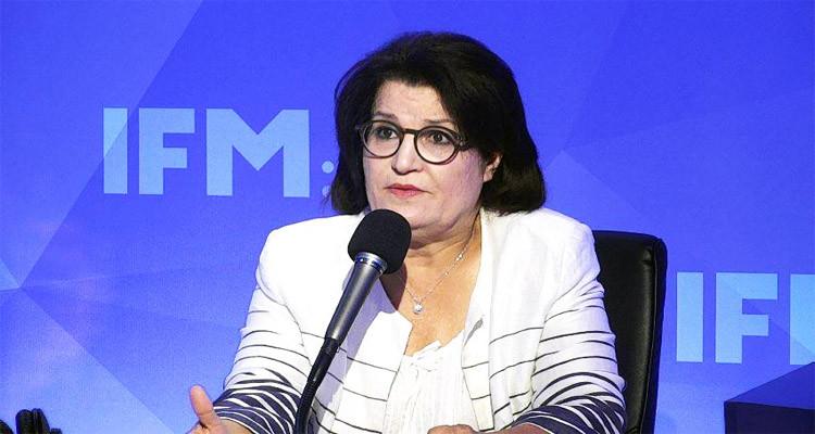 سميرة مرعي: قدمنا استقالة جماعية من قسم الأمراض الصدرية بمستشفى الرابطة