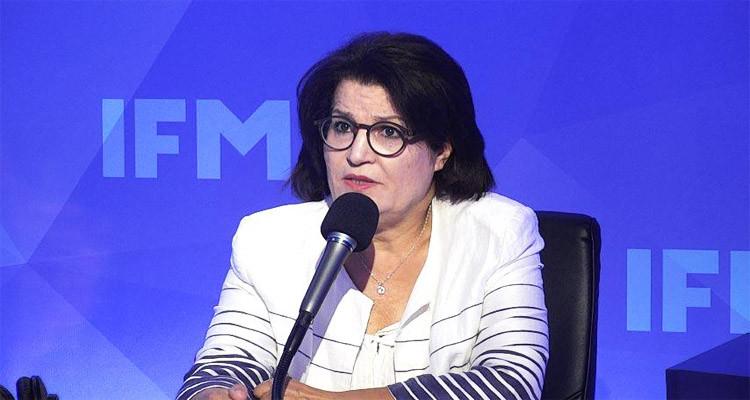 سميرة مرعي: نستناو في تفاعل بعد الاستقالة الجماعية